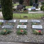 Friedhof Freiburg/Elbe