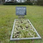 Friedhof Gräpel