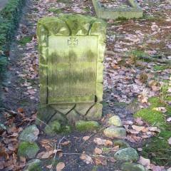 Friedhof Hammah-Groß Sterneberg