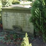 Buxtehude, Friedhof Ferdinandstrasse