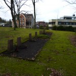 Friedhof Stade – Garnisons(Horst-)