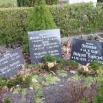 Harsefeld, Oberer Friedhof