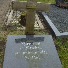 Friedhof Neuenkirchen
