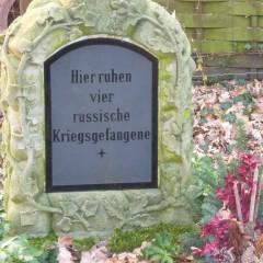 Friedhof Stade-Wiepenkathen